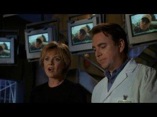 �������� �����: SG-1 (Stargate: SG-1) 7�9 - �������� 2.0 (Avenger 2.0)